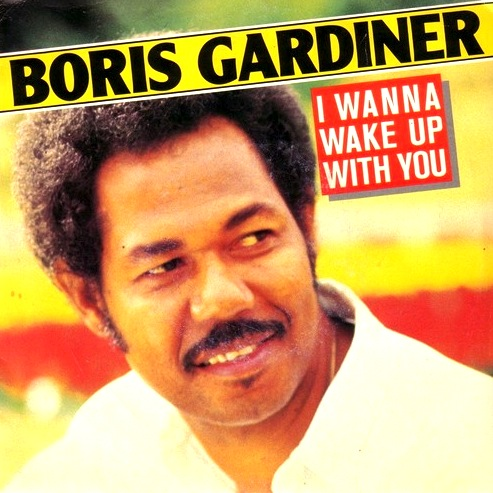 Boris Gardiner - I Wanna Wake Up With You
